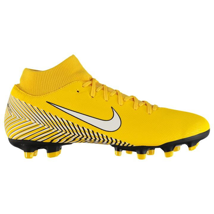 new product 1f936 ecf07 Nike Mercurial Superfly Academy Neymar Jr DF Men's FG Football Boots - 40