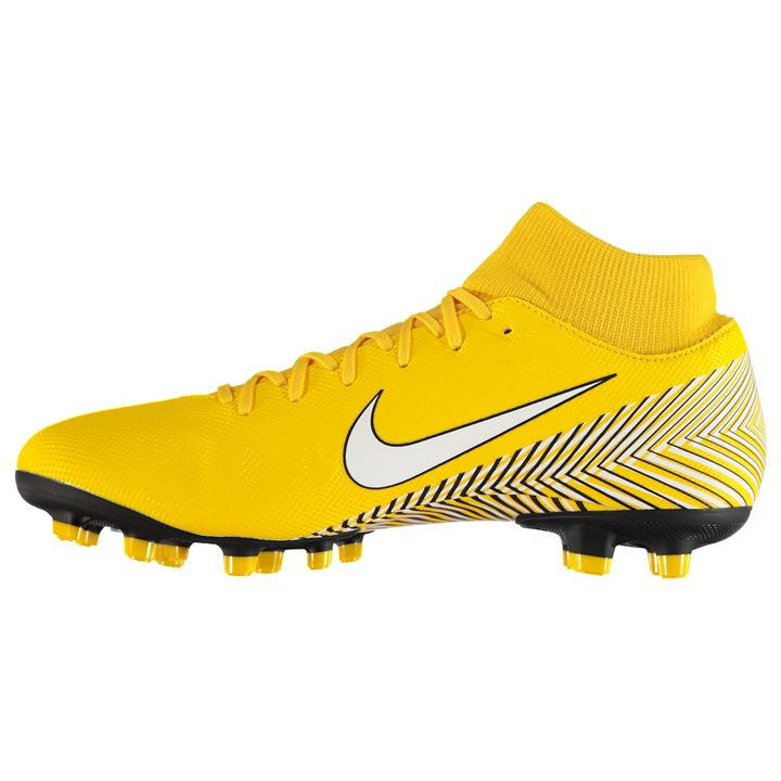 Mercurial Superfly Academy Neymar Jr DF Men's FG Football Boots