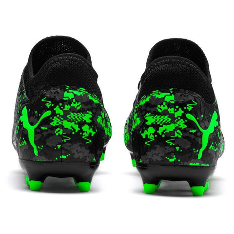 Future 19.4 Green Men's FG Football Boots