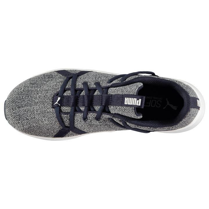 Puma Incite Knit Ladies Trainers