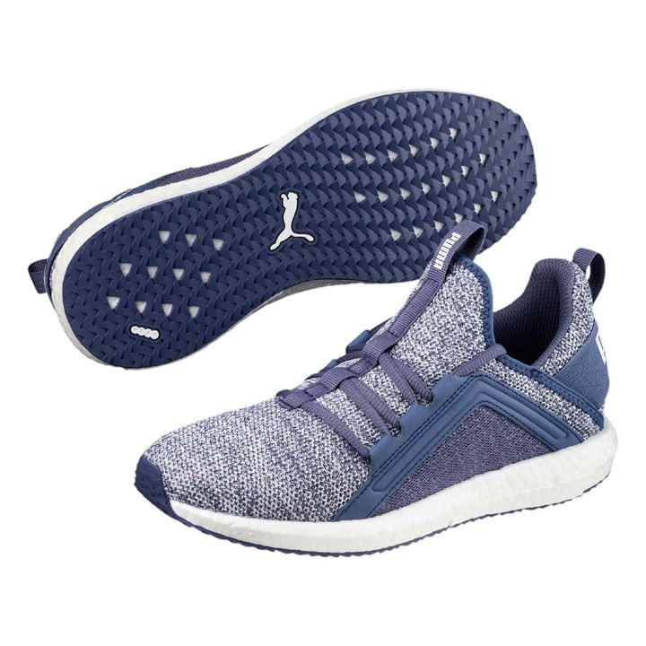 Mega NRGY Knit Trainers