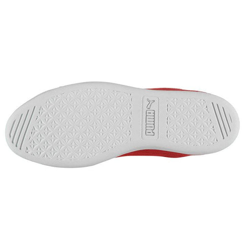 Puma Vikky Ribbon Trainers Ladies