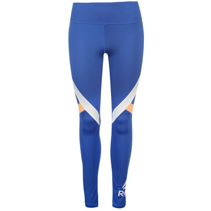 Reebok Logo Tights Ladies