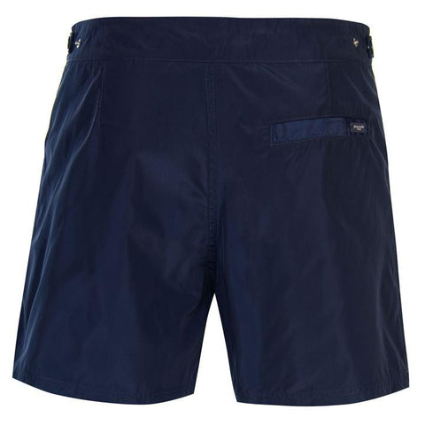 Mid Length Swim Shorts Mens