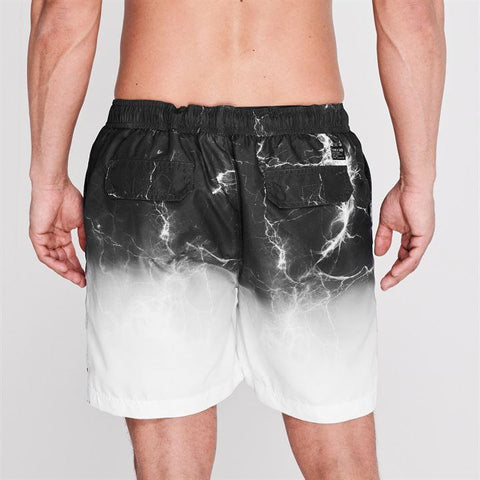 Lightening Sub Swim Men Shorts