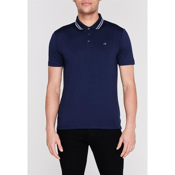 Madison Technical Golf Men Polo Shirt