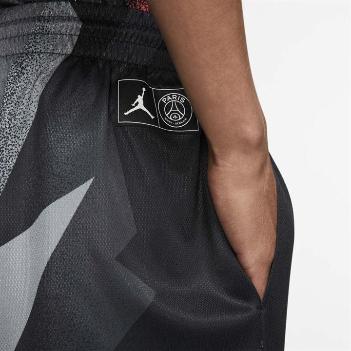 Paris Saint Germain x Jordan Blocked Men's Shorts