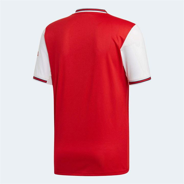 Arsenal Home T-Shirt 2019/2020