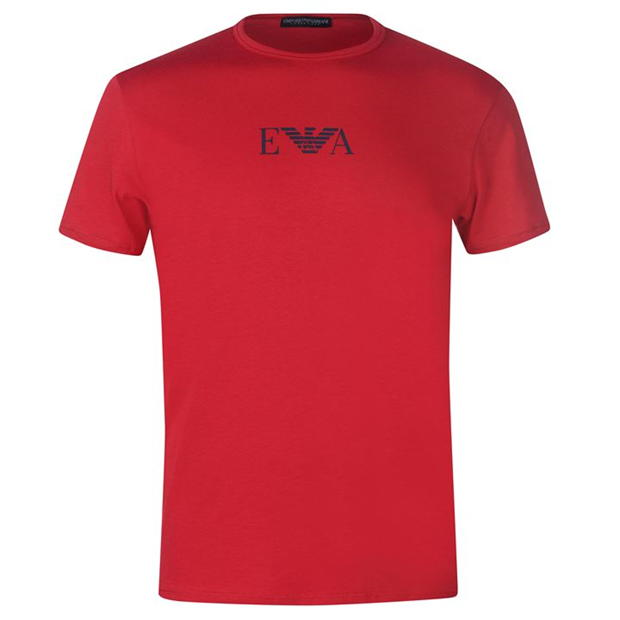 Chest Logo Men T-Shirt