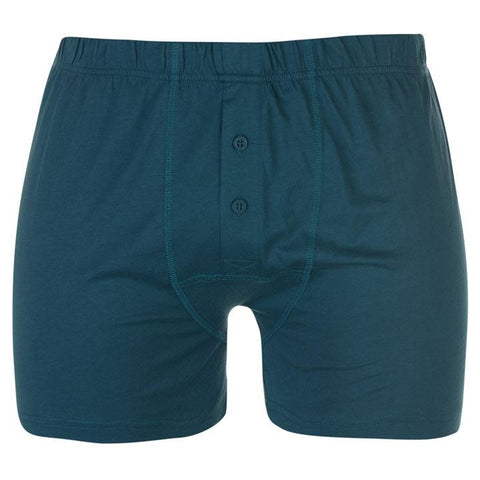 Atlantic Marl Men Boxers 2 Pack