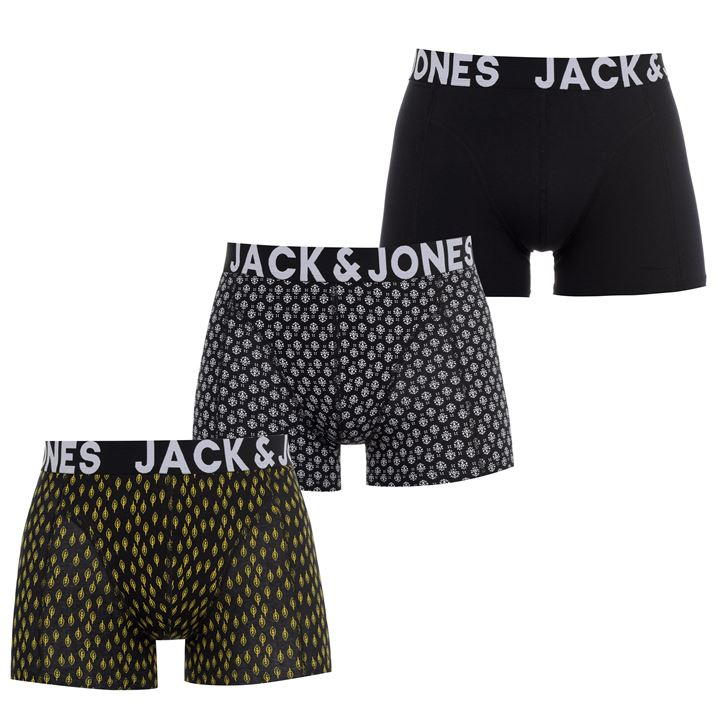 Curtis Trunks 3 Pack