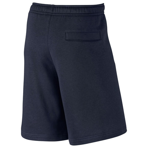 Swoosh Fleece Shorts Mens