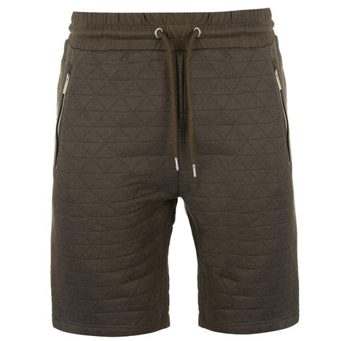 Pierre Cardin Quilted Men's Shorts