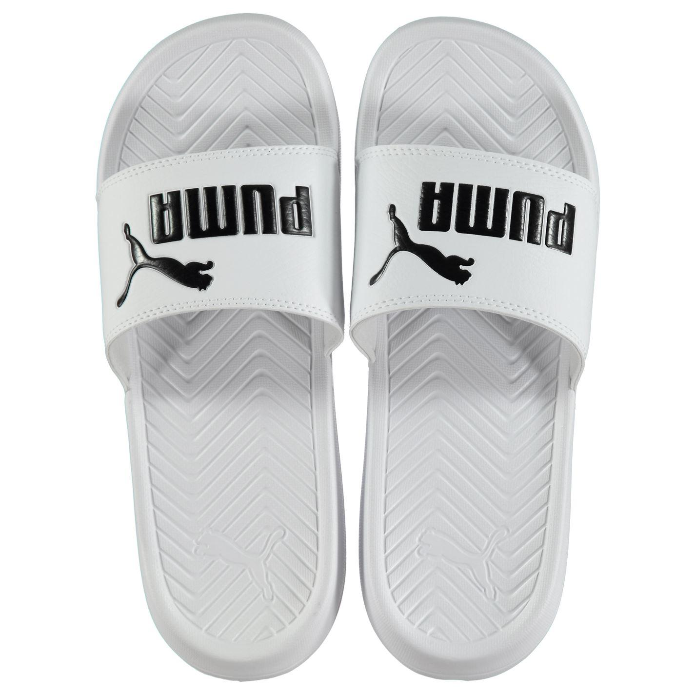 PUMA Popcat Mens Sliders