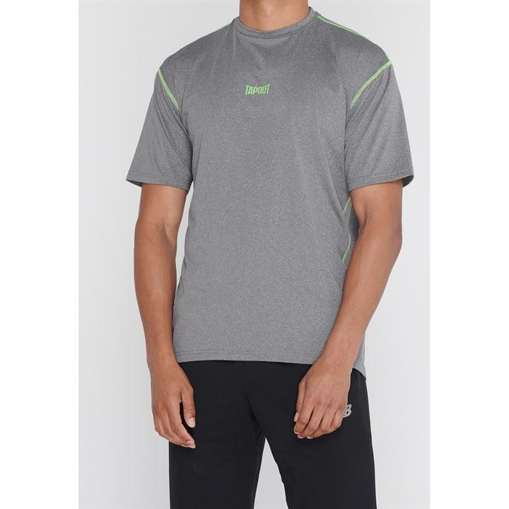 Active T Shirt Mens