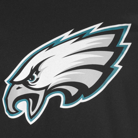 Eagles Logo Men T-Shirt