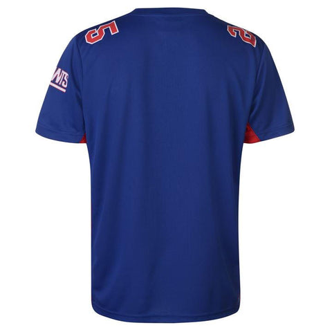 NY Giants Mesh Jersey by NFL