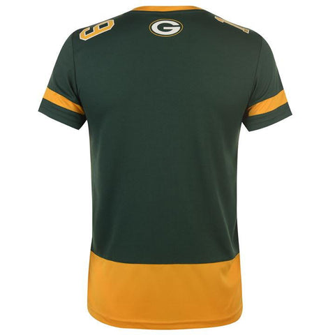 GB Packers Mesh Jersey
