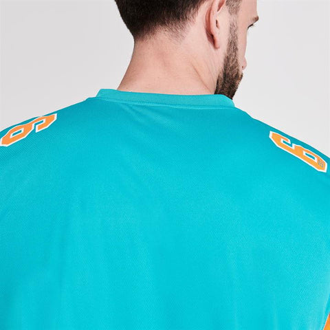Miami Dolphins Mesh Jersey