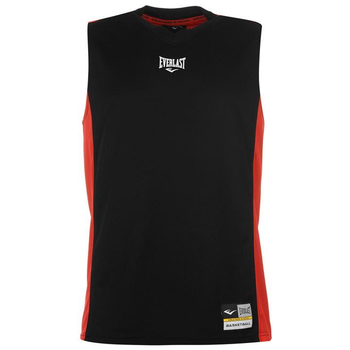 Basketball Men Jersey
