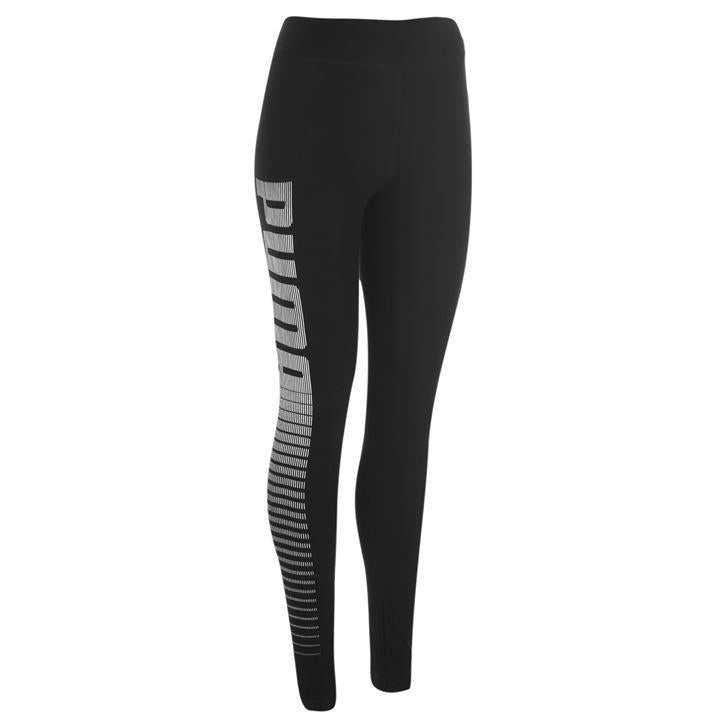 Puma Logo Leggings Ladies