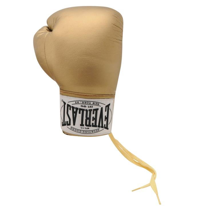 Everlast Autograph Boxing Gloves