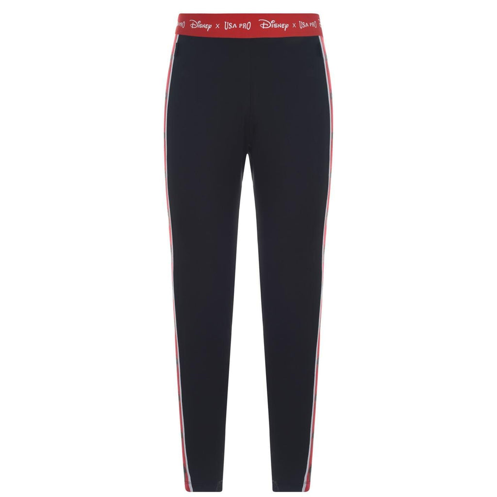 USA PRO Disney Leggings Girls