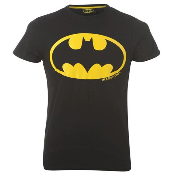 Batman Men T-Shirt