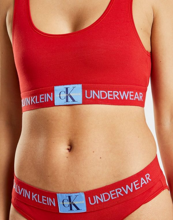 Underwear Monogram Briefs