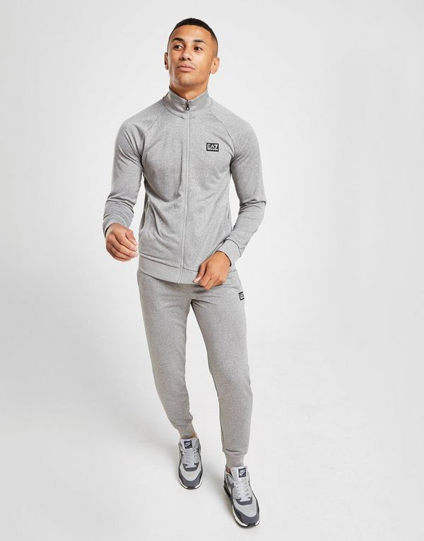 EA7 Train Poly Tracksuit