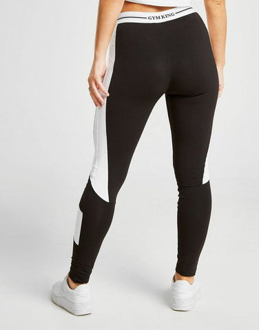 Panel Leggings