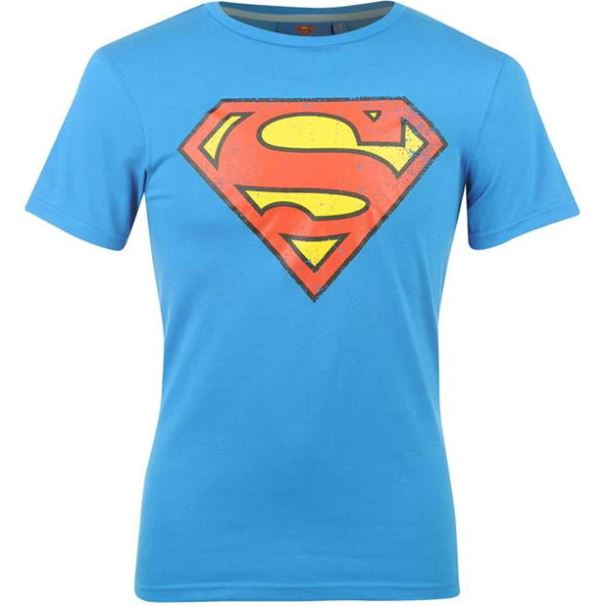 Superman Men T-Shirt