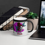 Color Changing Mug: Monsters
