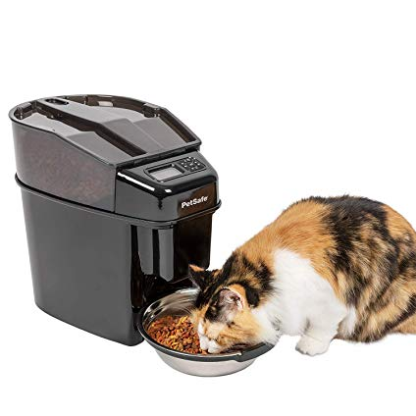 PetSafe Healthy Pet Simply Feed Automatic Cat and Dog