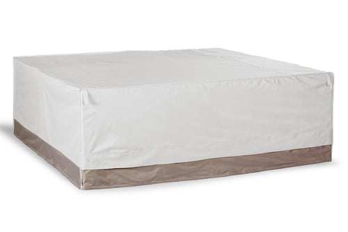 Premium Square  Patio Furniture  Cover