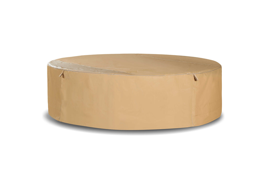 Supreme Large Round Patio Furniture Cover