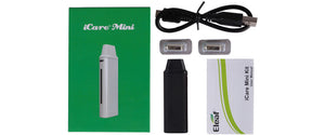 Eleaf iCare Mini Starter Kit Starterset - 1,3ml & 320mAh