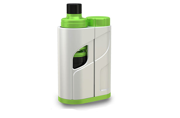 Eleaf iKonn Total Kit mit Ello Mini Verdampfer - 2ml