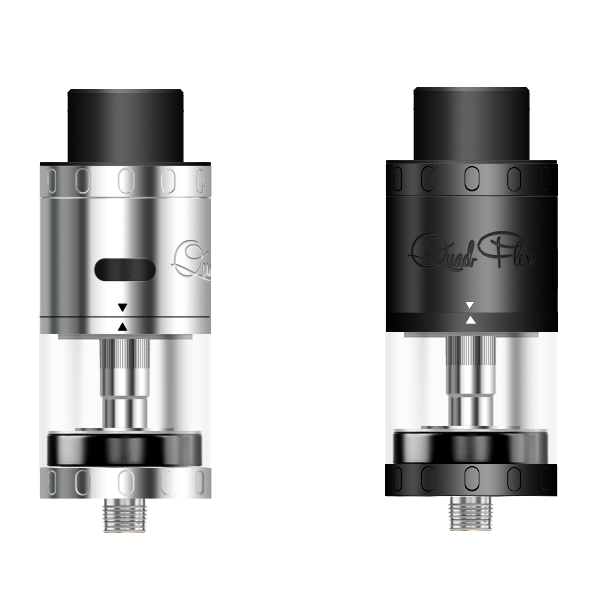 Aspire Quad-Flex Power Pack Kit