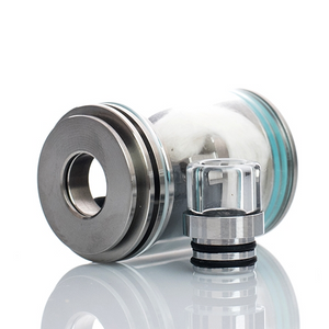 WISMEC Theorem RTA Tank Atomizer (Verdampfer)Verdampfer - 2,7ml