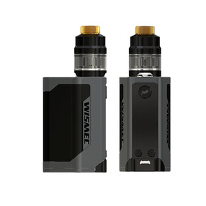 WISMEC RX GEN3 300W TC Kit mit GNOME Verdampfer - 4ml