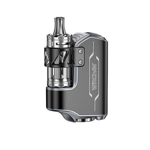 Rofvape Witcher Box Mod Akkuträger Starter Kit Starterset mit Witcher Tank - 5,5ml
