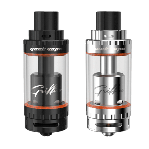 Geekvape Griffin 25 RTA Top Airflow (Luftstrom) Version - 6,0ml