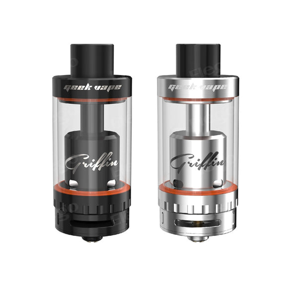 Geekvape Eagle Standard Version Sub Ohm Tank Verdampfer - 6,2ml