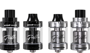 Geekvape Griffin 25 Mini RTA Tank Verdampfer - 3,0ml