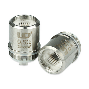 UD Zephyrus V2 Sub Ohm Tank OCC Coil - 4 Stück / Packung