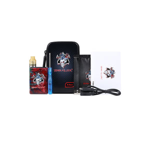 Demon Killer Tiny Vape Kit