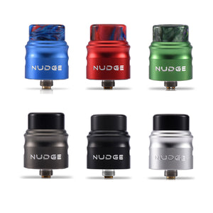 Wotofo NUDGE 22 BF RDA Verdampfer