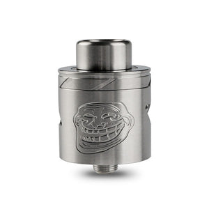 Wotofo The Troll RDA V2 25mm Version Tank Verdampfer