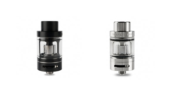 Wotofo Serpent Sub Tank Verdampfer 22mm 3,5ml